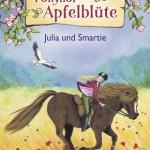 Ponyhof Apfelblüte – Julia und Smartie