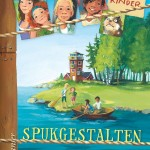 Die Karlsson-Kinder: Spukgestalten und Spione