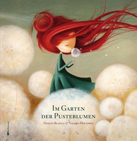 Im Garten der Pusteblumen - Kinderbuchlesen.de